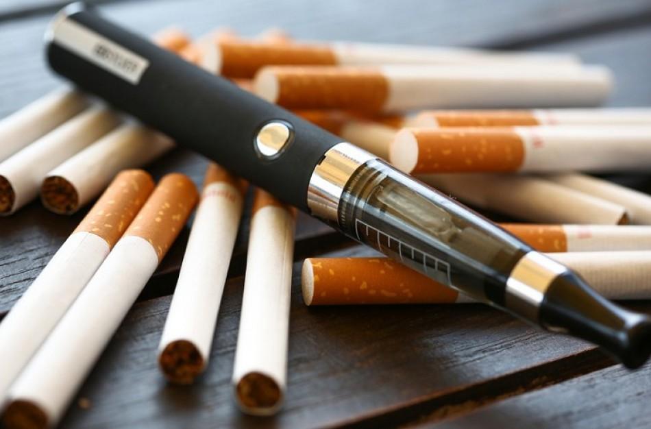 2021 m. gegužės 1d. įsigalioja elektroninių cigarečių gamybos licencijavimas