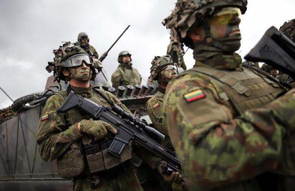 Vyriausybė žengė dar vieną žingsnį dėl karių socialinių garantijų gerinimo