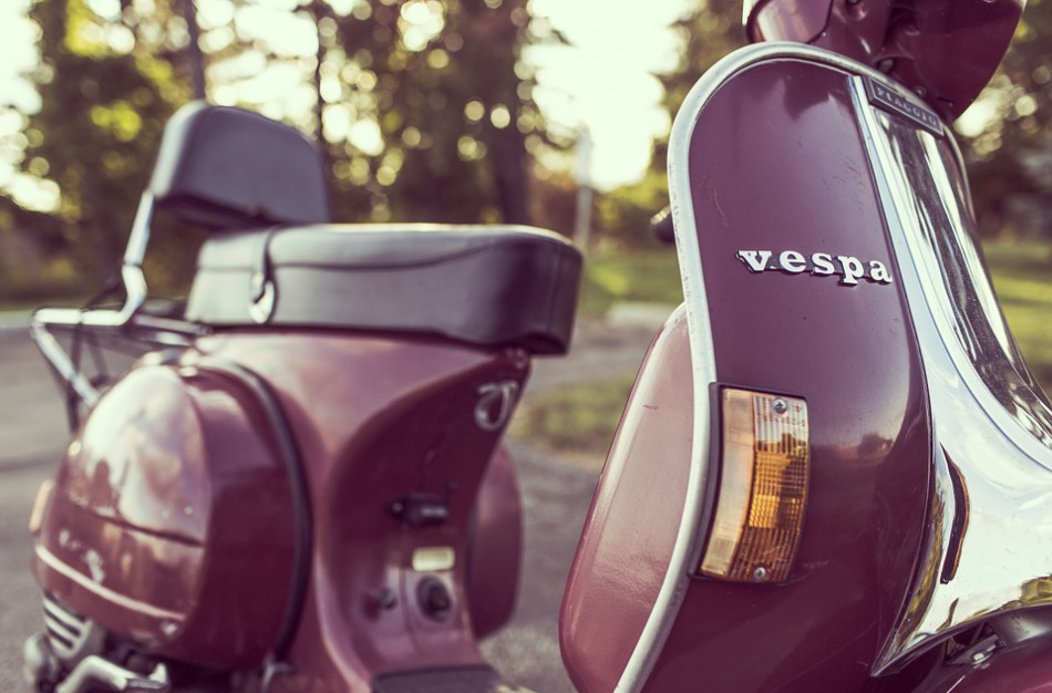 Su papildomomis sąlygomis išplėsta galimybė vairuoti lengvuosius motociklus