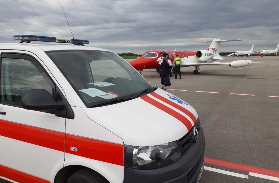 Tarptautinė organų donorystė: lietuvio kepenys išgelbės gyvybę Šveicarijos piliečiui