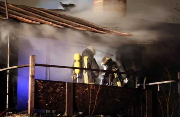 Ugniagesiai primena: be dūmų detektoriaus – nesaugu