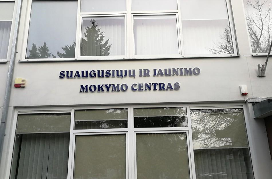 Vietoj Jonavos suaugusiųjų ir jaunimo mokymo centro lieka tik Suaugusiųjų mokymo skyrius