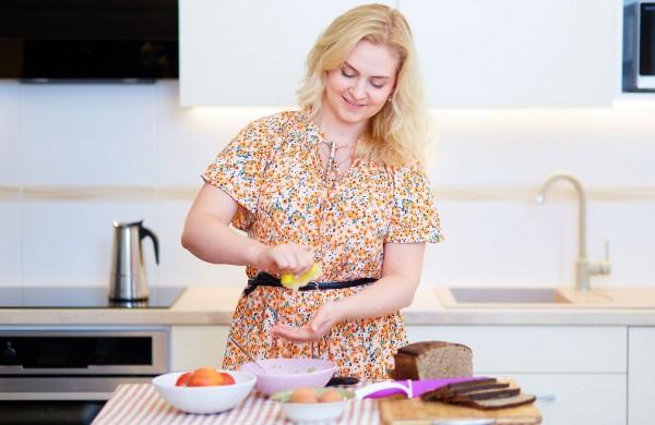 """Dietistė pataria: """"Norint išlaikyti balansą, svarbiausia žinoti, kiek ir ko suvalgyti"""""""