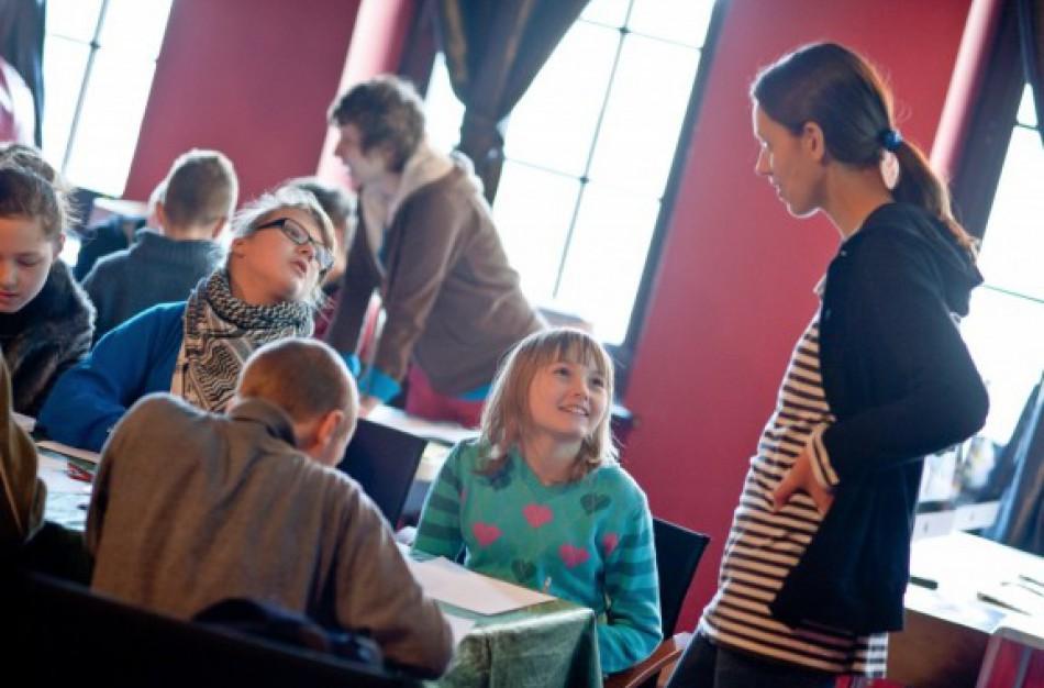 Kultūros paso užsiėmimai mokiniams gali vykti ir gyvai