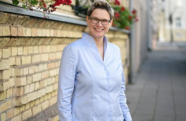 Lygių galimybių ekspertė V. Gabrieliūtė: lytiškumo ugdymas stiprina seksualinio smurto prevenciją