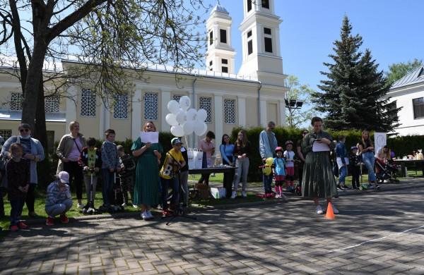 Jonavoje paminėta Tarptautinė šeimos diena