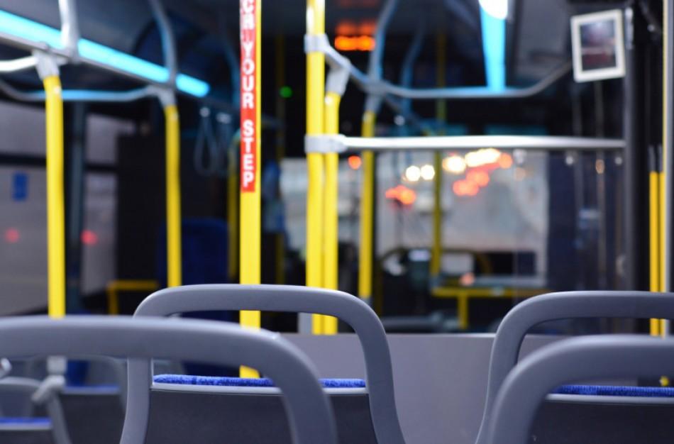 Šalies savivaldybės sulauks pagalbos dėl patirtų nuostolių vežant keleivius pandemijos sąlygomis