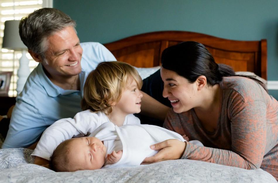 Šeima ir darbas: ką svarbu žinoti darbuotojui