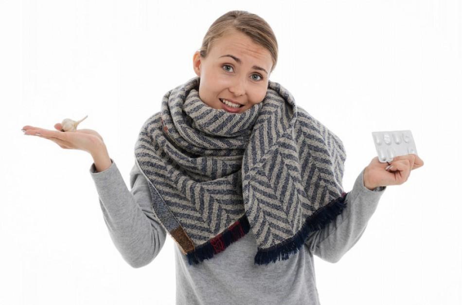 Baigiasi gripo sezonas: kiek atvejų fiksuota Jonavoje?
