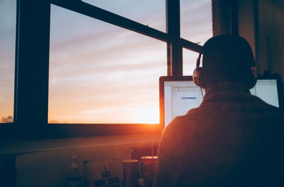 Profesinio perdegimo sindromas – kas tai ir kaip jo išvengti?