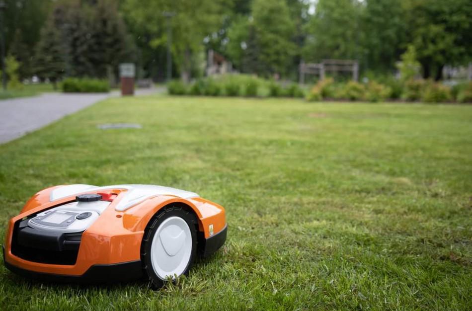Jonavos parkuose – dar daugiau robotų