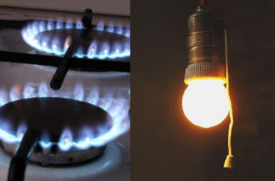 Nuo liepos gyventojams brangsta dujos ir elektra