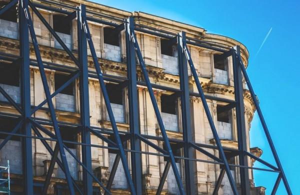 2,5 mln. eurų valstybės paramos – negyvenamosios paskirties pastatams renovuoti