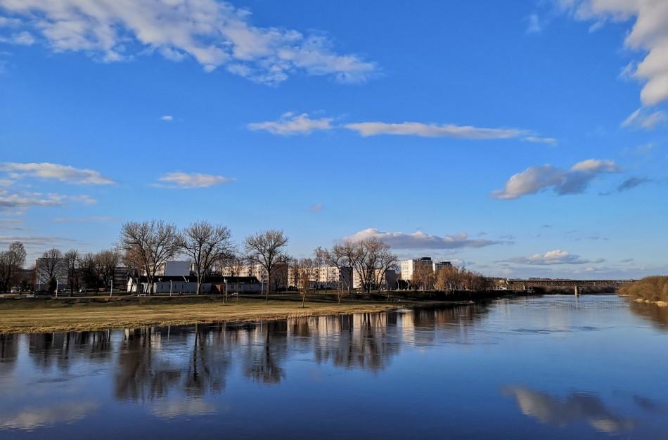 Neries upėje nustatytas gana didelis žarninių enterokokų bei žarninių lazdelių skaičius
