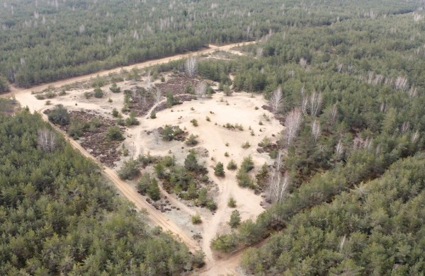 Viešo svarstymo metu – nauji savivaldybės pasiūlymai dėl Dumsių kopos