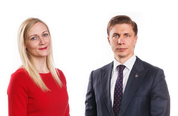 VTEK tirs Jonavos rajono savivaldybės mero M. Sinkevičiaus ir vicemerės B. Gailienės elgesį