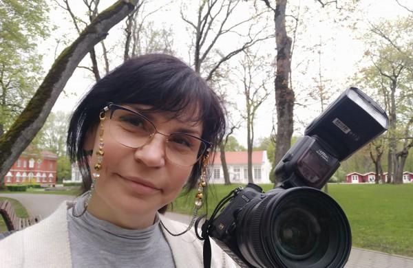 """Jonavą ir jos apylinkes per fotoaparato objektyvą nuolat matanti V. Matačiūnienė: ,,Mūsų kraštas tik gražėja"""""""