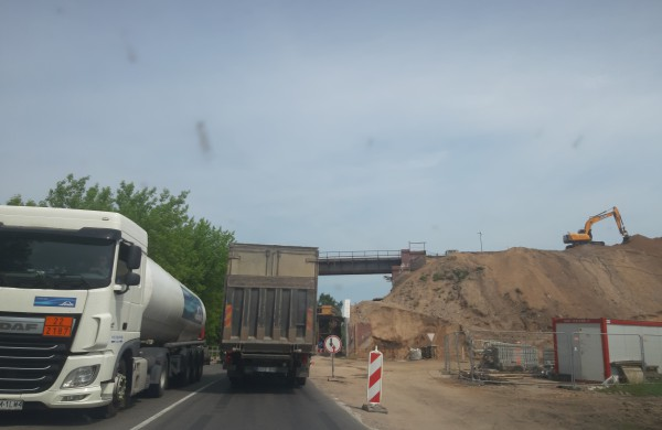 Vairuotojams toliau atkreipiant dėmesį į saugumą Taurostos gatvėje, ketinama imtis papildomų priemonių