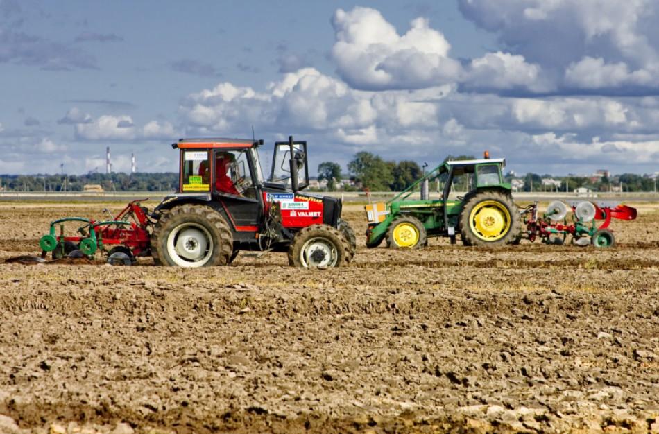 Pirmenybė nuomotis valstybinę žemę – jauniesiems ūkininkams