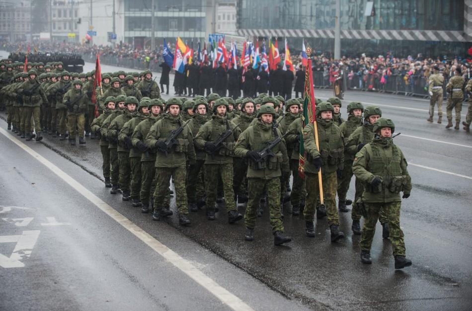 Minint Okupacijos ir genocido dieną: Šiandieninis kariuomenės pasiruošimas neleistų istorijai pasikartoti