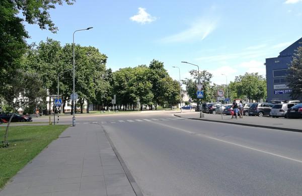 Tikimasi, kad kitais metais sulauksime realių statybos darbų Žeimių ir Vasario 16-osios gatvėse