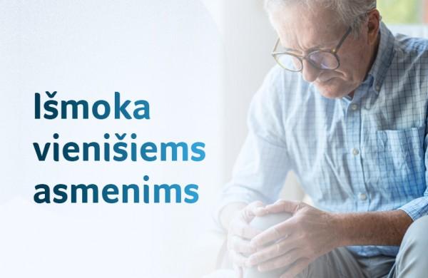 Vienišo asmens išmoka: ką svarbu žinoti našlių pensijų gavėjams