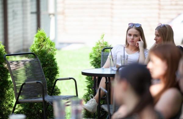 Tęsiasi jaunimo vasaros užimtumo programa: jau įsidarbino 13 jaunuolių