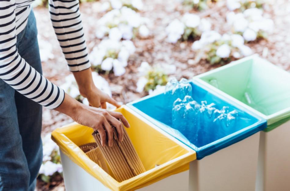 Seimui pritarus, prasideda tvaresnių pakuočių ir atliekų panaudojimo era