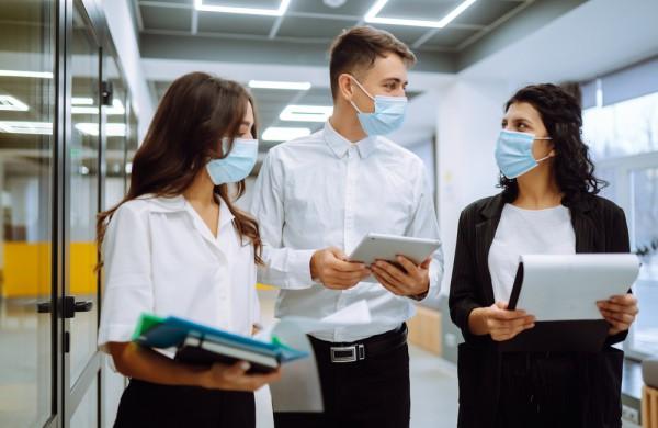 Kaip gauti būtiną verslo finansavimą po pandemijos kirčio?