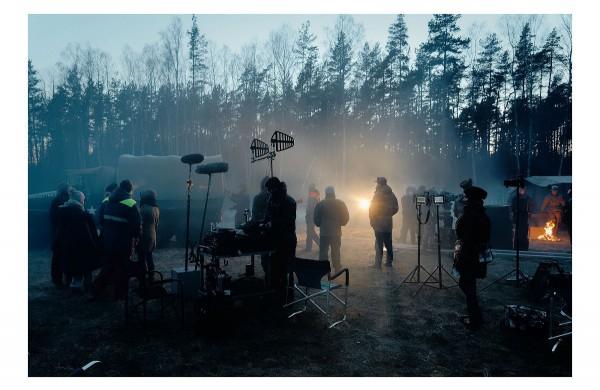 Prie filmo su Holivudo žvaigždėmis kūrimo finansiškai prisidėjo ir Lietuvos gyventojai