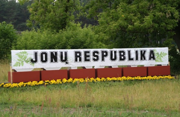 Per Jonines savo vardadienį mini daugiau kaip 60 tūkst. žmonių: kiek iš jų gyvena Jonavoje?