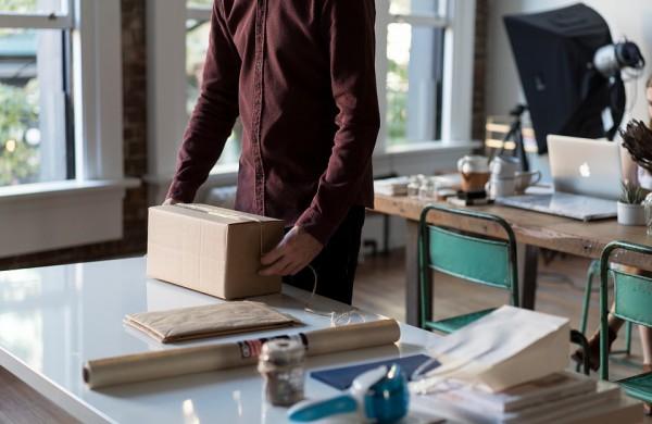 Savarankiškam prekių deklaravimui reikalingą EORI kodą galima užsisakyti elektroniniu būdu