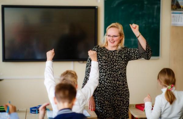 Ar tikrai galiu būti mokytoju? Į klausimą atsako studentai ir dėstytojai
