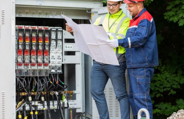 Elektros ir dujų įvedimas: ką reikia žinoti naujiems vartotojams