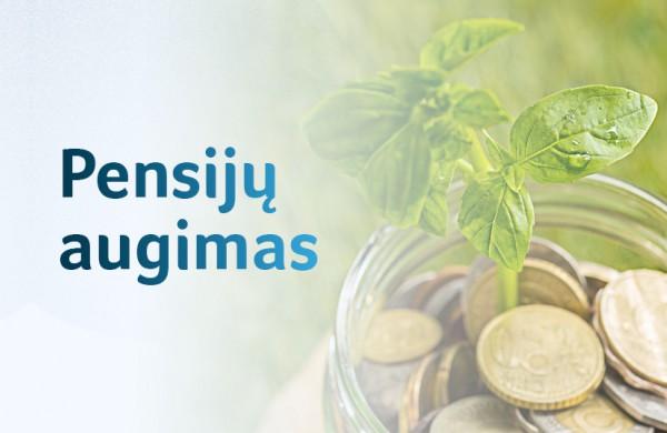 """Monika Navickienė: """"Nauja pensijų indeksavimo sistema leis pensijas didinti sparčiau"""""""