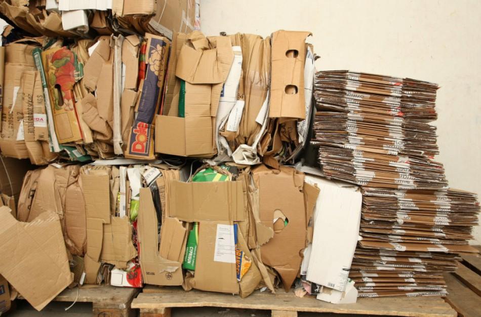Gamintojams ir importuotojams teks sutvarkyti vis daugiau pakuočių