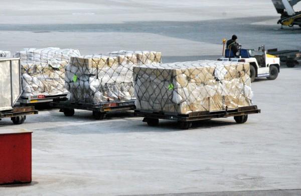 Per iMDAS jau pateikta arti 22 tūkst. prekių deklaracijų