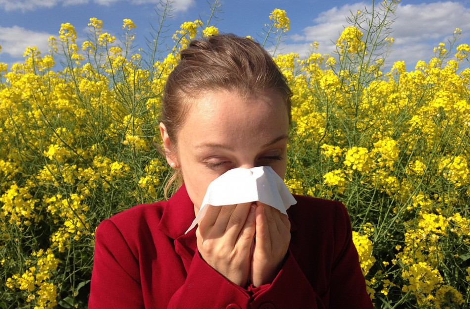 Akių gydytojai nerimauja – daugėja alergiškų žmonių