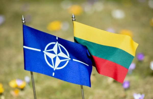 Seimas priėmė rezoliuciją dėl rezoliucijos hibridinės agresijos atrėmimo