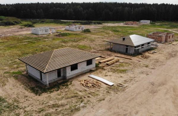 """Naujos statybos projektas """"Gulbės slėnis"""" skelbia antrojo etapo pradžią"""