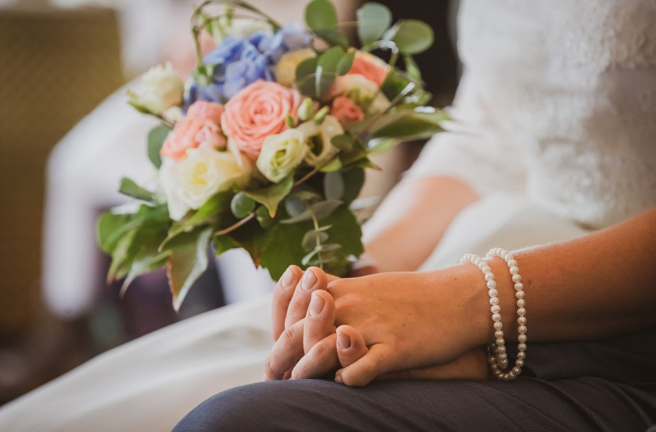 Šiais metais Jonavoje sudarytų santuokų skaičius nedžiugina, tačiau mažėjo skyrybų