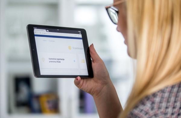 """""""Regitra"""" keičia išankstinės registracijos sistemą ir plečia paslaugų kanalus verslui"""