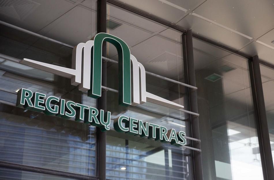Registrų centro priminimų dėl nepateiktų finansinių ataskaitų sulaukė per 30 tūkst. bendrovių
