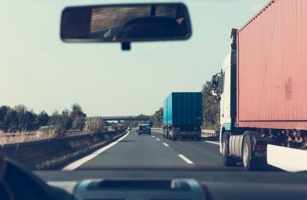Atlikta COVID-19 ligos prevencijos priemonių laikymosi kontrolė tarptautinius krovinių pervežimus vykdančiose įmonėse