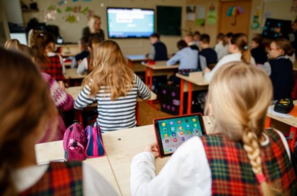 ŠMSM pateikė mokykloms rekomendacijas dėl naujų mokslo metų