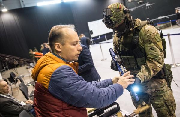 Technologijos veržiasi į ES karinę pramonę: Lietuvos įmonėms – neeilinė galimybė sustiprinti šalies gynybą