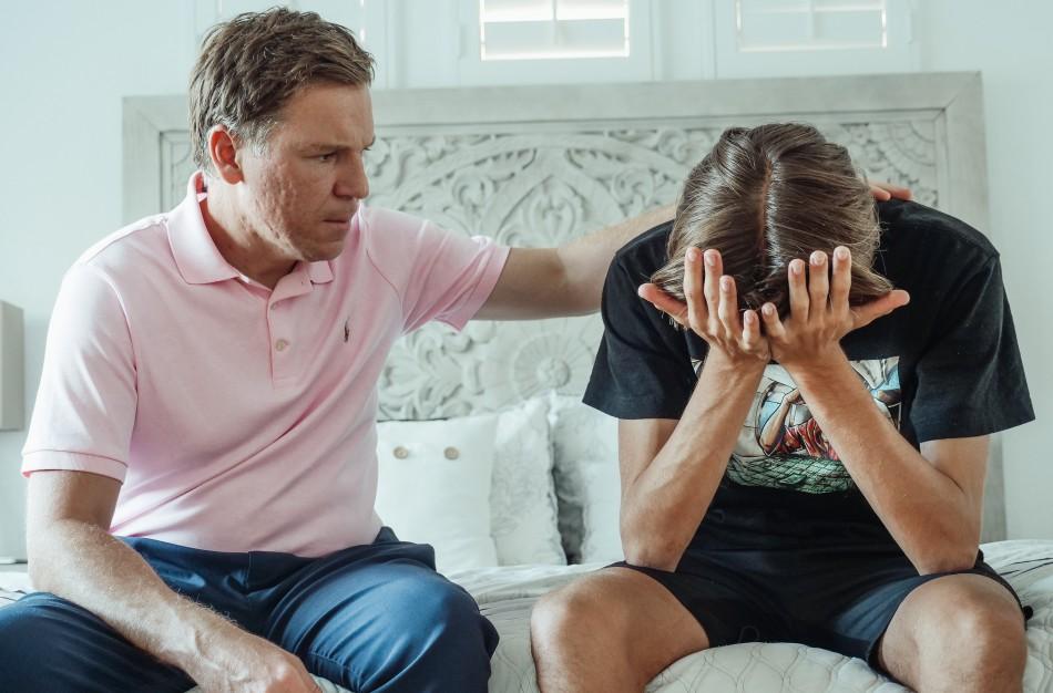 Svarbu tėvams: kaip kasdieniai tarpusavio pykčiai daro įtaką vaikų elgsenai