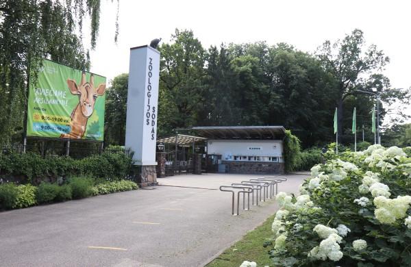 Skaičiuojamos paskutinės dienos iki Lietuvos zoologijos sodo uždarymo renovacijai