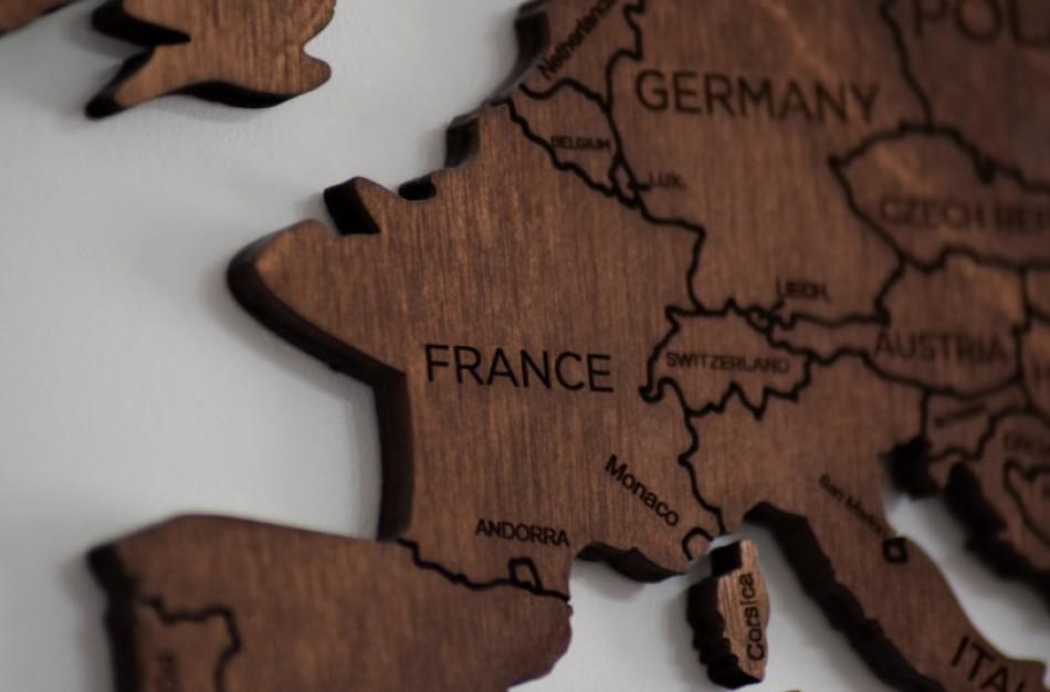 Nuo pirmadienio izoliuotis reikia atvykstant iš dar dviejų šalių