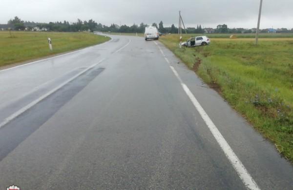 Vakar Lietuvos keliuose sužeista 17 žmonių: be nelaimių neapsieita ir Jonavos rajone